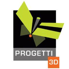 Progetti 3D